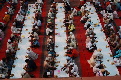 Roza Iftar