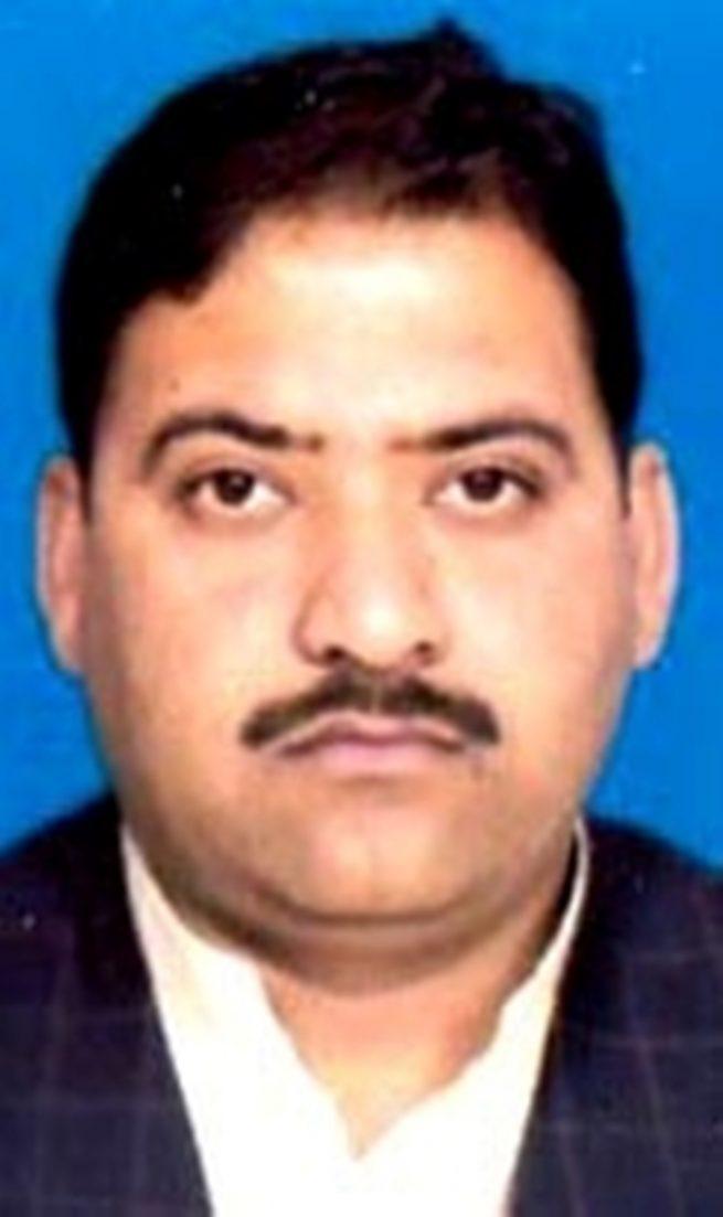 SAQIB SHAHZAD TAXILA