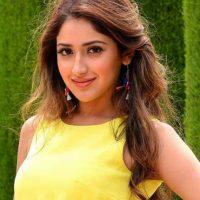 Saisha Sehgal