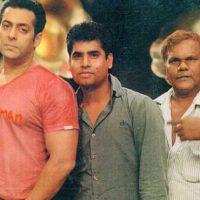 Salman Khan Personal Assistants