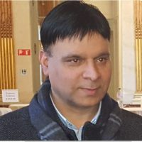 Sardar Mohammad Sadique