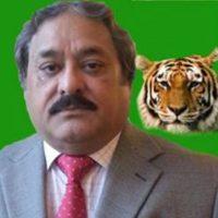 Sardar Naseem Ahmed