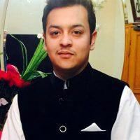Sheikh Hamza Ahmad