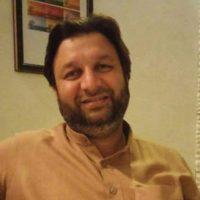Syed Arfan Ahmed