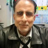 Syed Azhar Hussain Shah