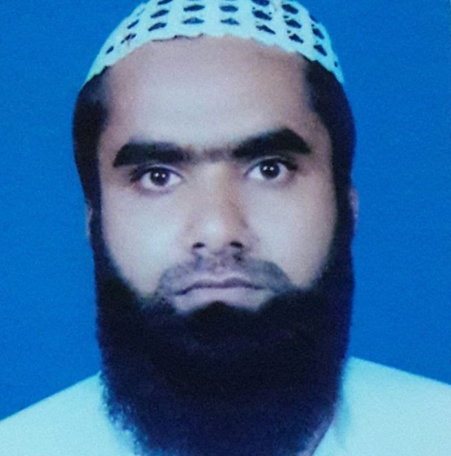 Syed Musaddaq Shah