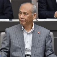 Tokyo Governor Resigns