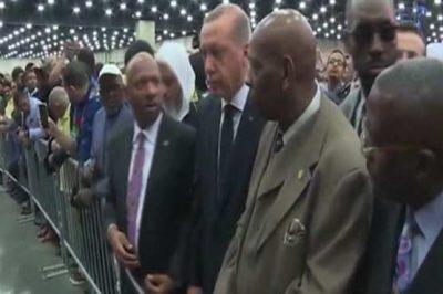 Turki President