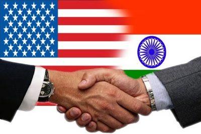 US India