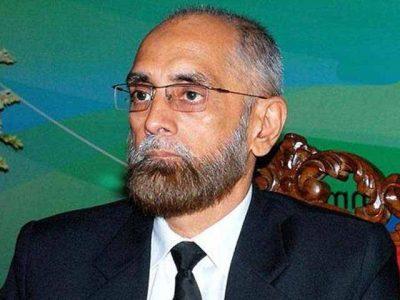 Zaheer Jamali