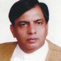 Zulfiqar Ahmad Sheikh
