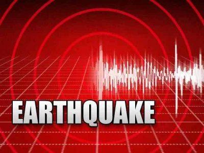 , earthquakes