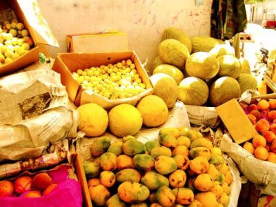 fruit prices