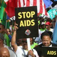 AIDS Stop-South Africa