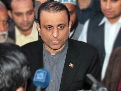 Abdul Aleem Khan