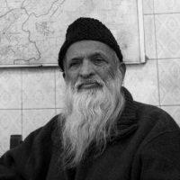 Abdul Sattar Edhi