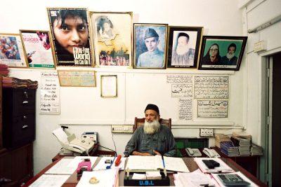 Abdul Sattar Edhi Foundation