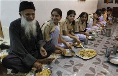 Abdul Sattar Edhi Life Style