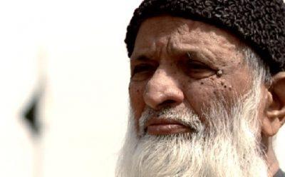 Abul Sattar Edhi