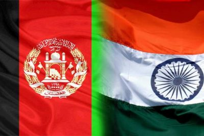 Afghanistan and India