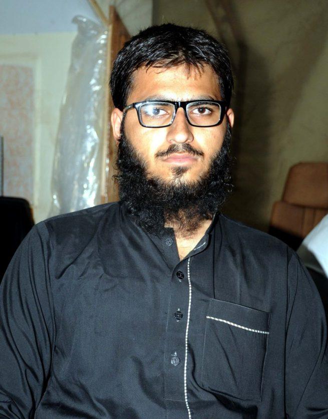 Ahmad Ajmal