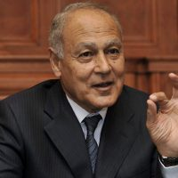 Ahmed Aboul Gheit