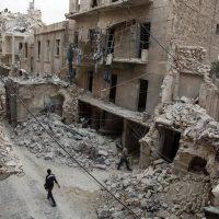 Aleppo Ceasefire