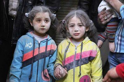 Aleppo Children