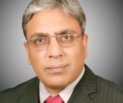 Ali Raza Syed