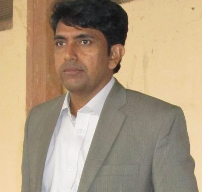 Aqeel Khan Columnist