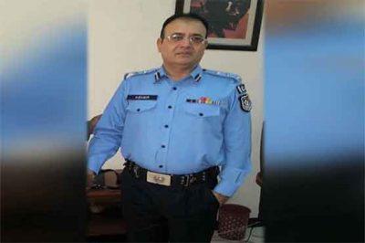Ashar Hameed