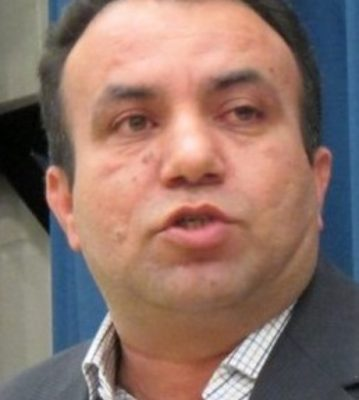 Asif Masood Chaudhry