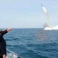 Ballistic Missiles Fired