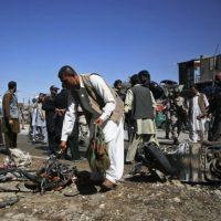 Balochistan Blast