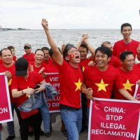 China Stop Illegal Reclamation