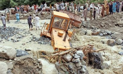 Chitral Flood