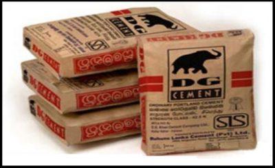 DG Cement