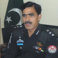 DPO Dera Ghazi Khan