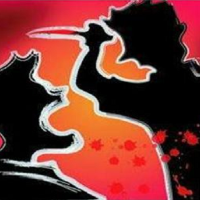 Dalit Couple Hacked to Death