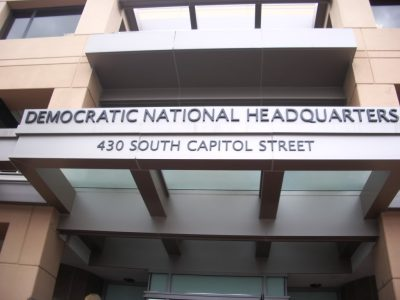 Democratic National Headquarters