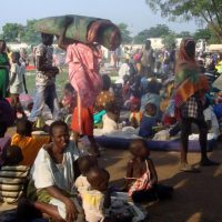 Displaced People