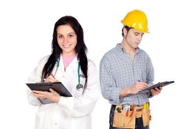 Doctor or Engineer