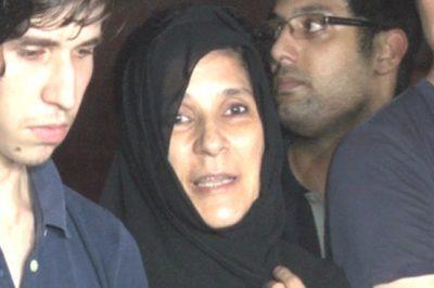 Dr Uzma Khan