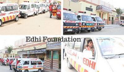 Edhi Foundation