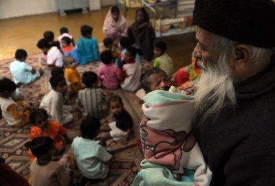 Edhi Foundation