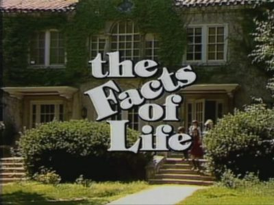 Facts of life