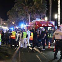 France Incident