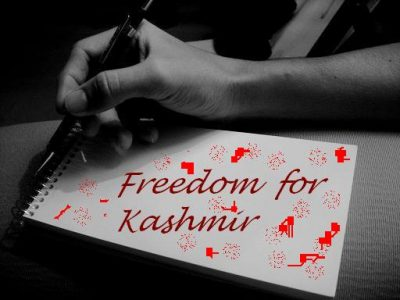 Freedom For Kashmir