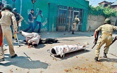 Freedom Kashmir