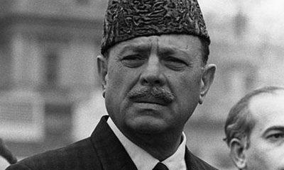 General Ayub Khan